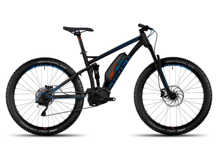 """Kato FS 4 AL 27.5""""+ Vélo électrique (VTT) Ghost 490185604620 Couleur noir Tailles du cadre 46 Photo no. 1"""
