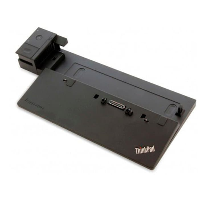 ThinkPad Ultra Dock - 135W Lenovo 785300127659 Bild Nr. 1