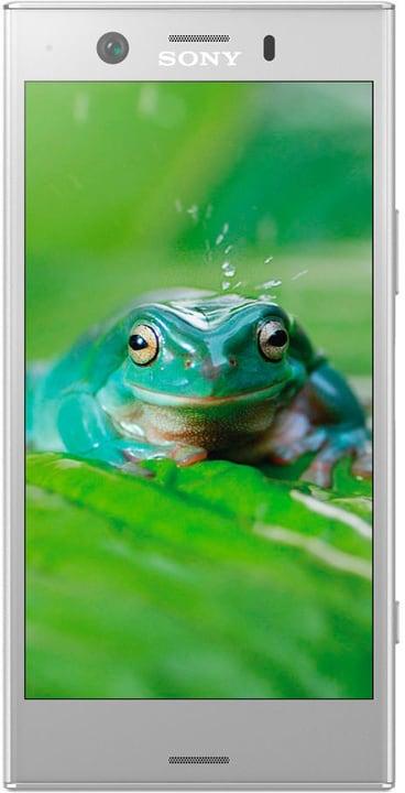 Xperia XZ1 compact/32GB/silber Smartphone Sony 785300130343 Bild Nr. 1