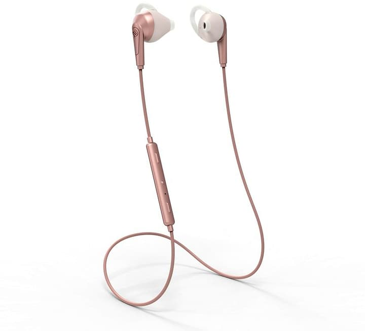 Chicago Rose Gold Casque In-Ear Urbanista 785300139492 Photo no. 1