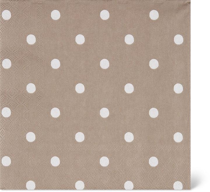 Tovaglioli di carta, 33 x 33 cm Cucina & Tavola 705469700000 N. figura 1