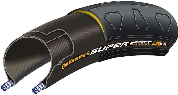 """SuperSport Plus 28"""" Pneu pour vélo de course Continental 470250300000 Photo no. 1"""