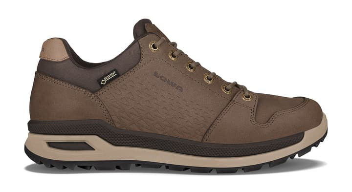 Locarno GTX Lo Chaussures polyvalentes pour homme Lowa 461100947070 Couleur brun Taille 47 Photo no. 1