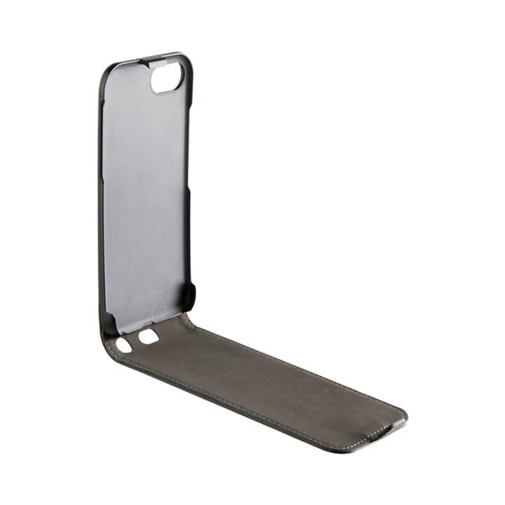 Flip Cover for iPhone 7 black XQISIT 798064900000 N. figura 1