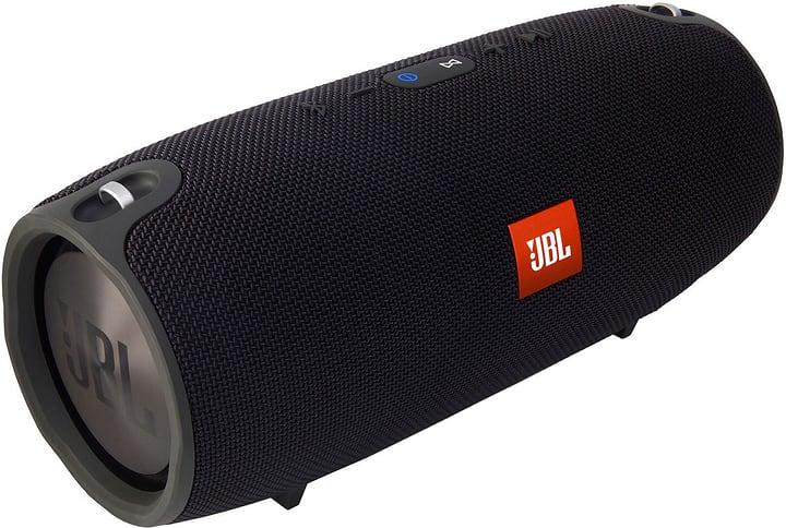 Xtreme Bluetooth Lautsprecher - Schwarz JBL 772817000000 Bild Nr. 1