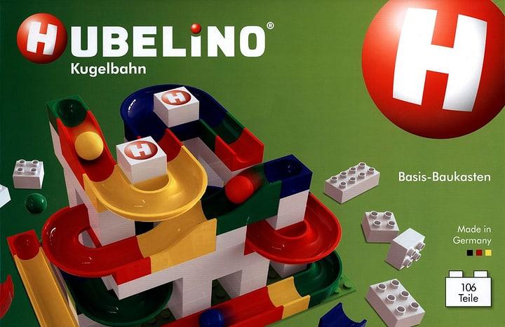 Hubelino 106-pezzi scatola delle costruzioni Basis 785300127923