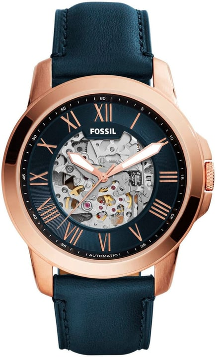 Holiday Grant ME3102 montre Fossil 785300149784 Photo no. 1