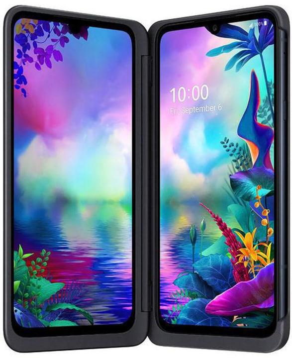 G8X DUAL SCREEN 128GB Noire Smartphone LG 785300150148 Photo no. 1