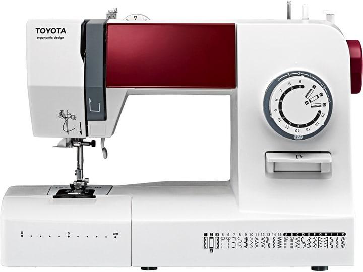 ERGO26D Macchina da cucire meccanica Toyota 717495500000 N. figura 1