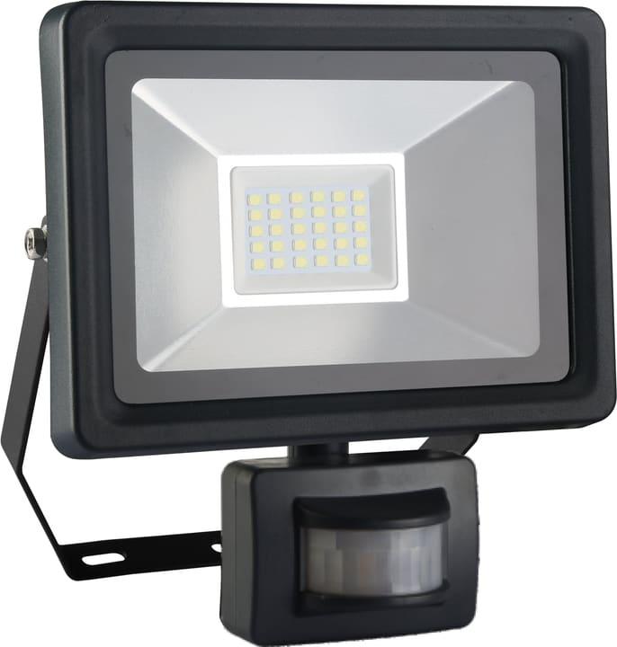 LED Sensorstrahler OKLAHOMA 30 W Do it + Garden 613188600000 Bild Nr. 1