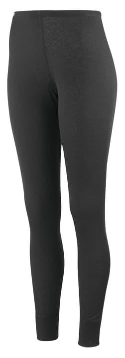 Warm Mutande lunghe da donna Odlo 477003800320 Colore nero Taglie S N. figura 1