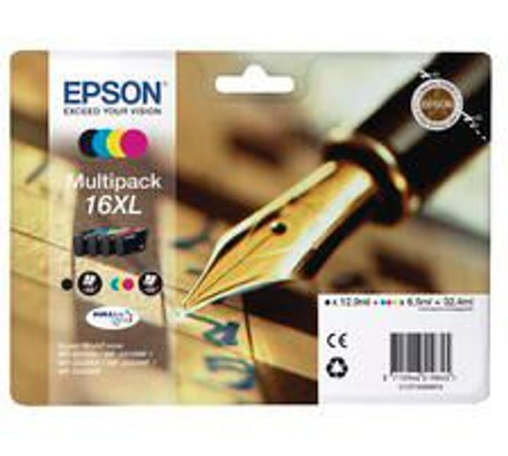 T163640 Tintenpatronen Multipack HY Tintenpatrone Epson 796083000000 Bild Nr. 1