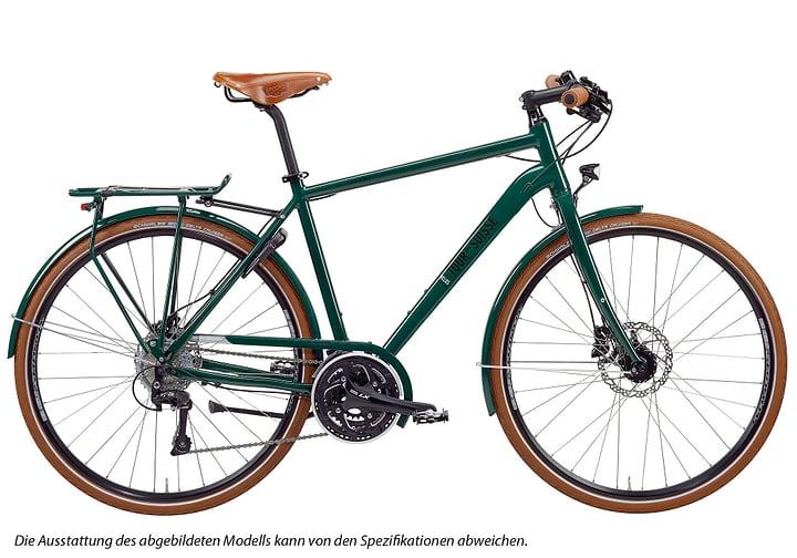 """Hin & Weg 28"""" Citybike Tour de Suisse 463332900000 Bild Nr. 1"""