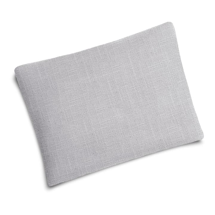 SOMA Coussin Edition Interio 360434680201 Dimensions L: 60.0 cm x P: 45.0 cm x H: 15.0 cm Couleur Argenté Photo no. 1