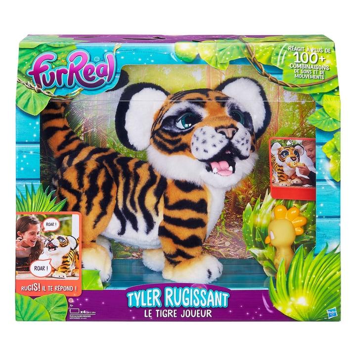 FurReal Friends le tigre Tyler (F) 746761290100 Photo no. 1