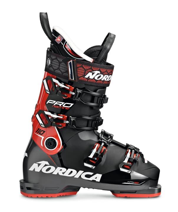 Promachine 110 Herren-Skischuh Nordica 495465126520 Farbe schwarz Grösse 26.5 Bild-Nr. 1