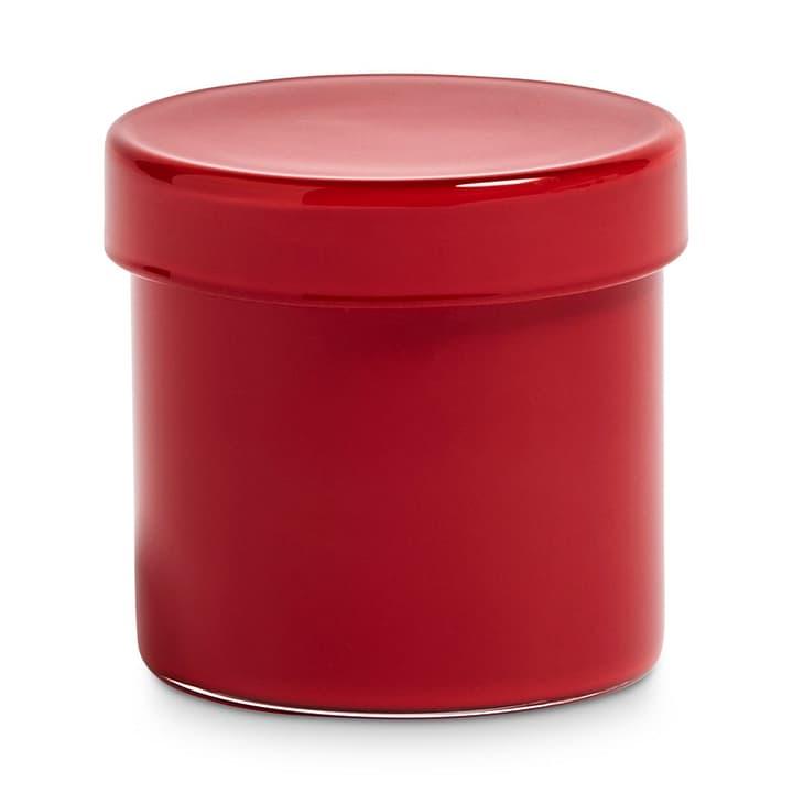 CONTAINER / S Contenitore portaoggetti HAY 386288500000 Dimensioni A: 7.0 cm Colore Rosso N. figura 1