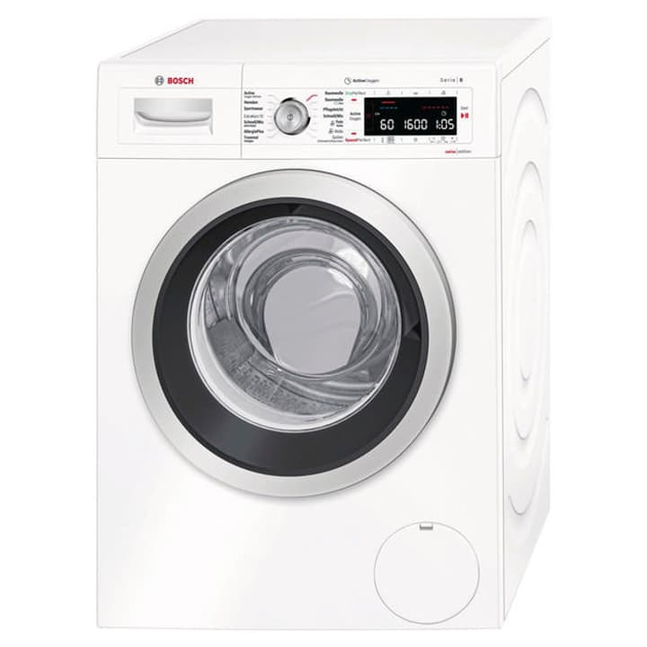 WAW32740CH Lave-linge Bosch 785300131437 Photo no. 1