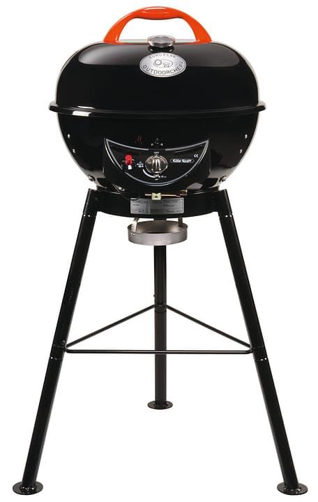 Grill a gas P-420 G TRIPOD Outdoorchef 753625400000 Versione senza montaggio professionale N. figura 1