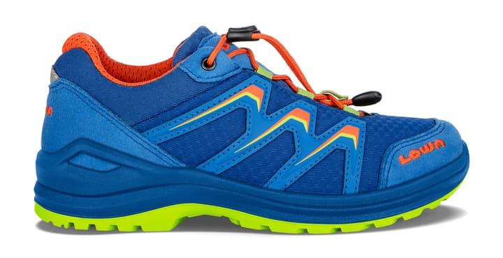 Maddox GTX Lo Chaussures polyvalentes pour enfant Lowa 465524123040 Couleur bleu Taille 23 Photo no. 1