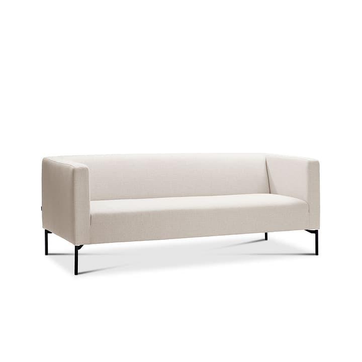 TACO II 2.5er Sofa Edition Interio 360045650402 Grösse B: 180.0 cm x T: 97.0 cm x H: 73.0 cm Farbe Beige Bild Nr. 1