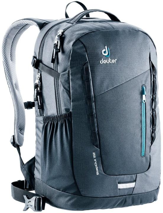 StepOut 22 Daypack / Sac à dos Deuter 460284100020 Couleur noir Taille Taille unique Photo no. 1