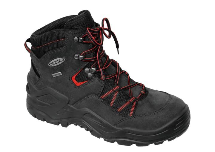 Boreas Work Mid S3 GTX Chaussures de sécurité Lowa 499694640020 Couleur noir Taille 40 Photo no. 1