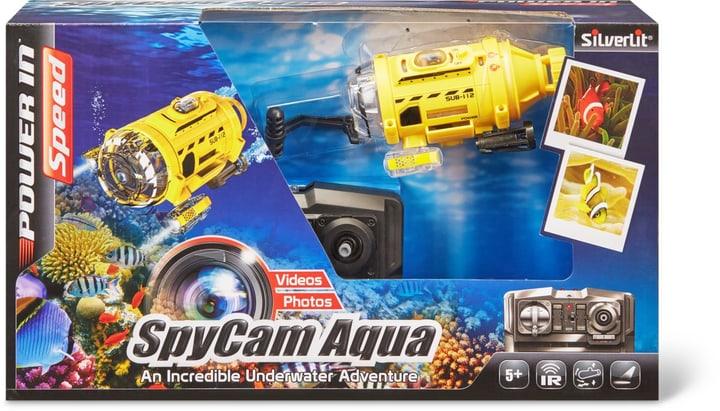 Spy Cam Aqua 743330100000 N. figura 1