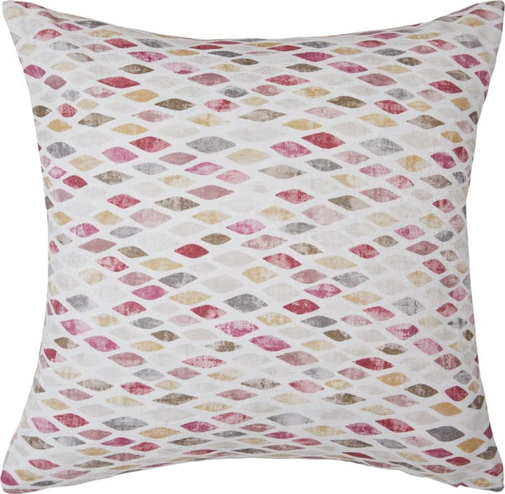ALBA Coussin décoratif 450750040838 Couleur Rose Dimensions L: 45.0 cm x H: 45.0 cm Photo no. 1