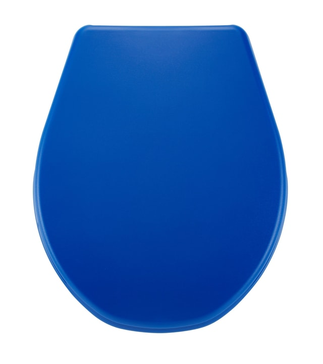 WC-Sitz Neosit Prestige Marineblau diaqua 675195000000 Bild Nr. 1