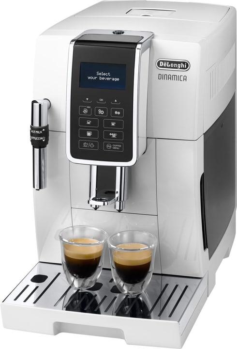 ECAM350.35.W Dinamica Machines à café automatiques De Longhi 717476900000 Photo no. 1