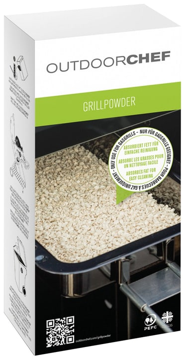 Image of Outdoorchef Grill Powder