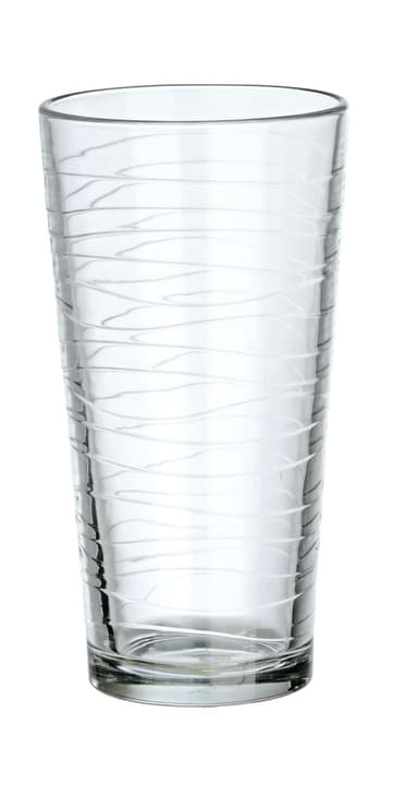 KING Wasserglas 440171500100 Farbe Transparent Grösse H: 17.0 cm Bild Nr. 1