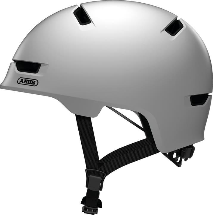 SCRAPER 3.0 Casque de vélo Abus 465203654010 Taille 54-58 Couleur blanc Photo no. 1
