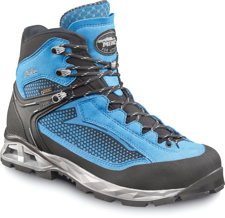 Air Revolution 3.7 Chaussures de trekking pour homme Meindl 473314941540 Couleur bleu Taille 41.5 Photo no. 1