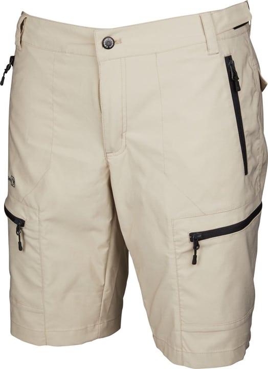 Carlton Pantaloncini da uomo Trevolution 465770105079 Colore sabbia Taglie 50 N. figura 1