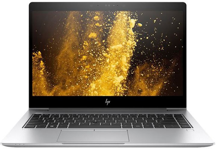 EliteBook 840 G5 3JX31EA#UUZ Notebook HP 785300136457 Bild Nr. 1