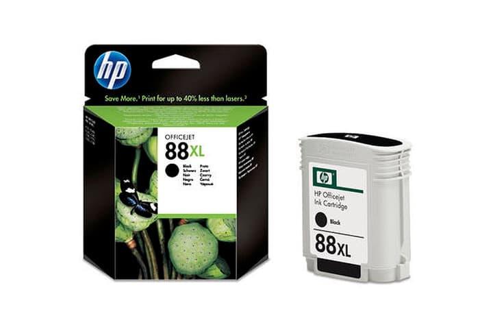 C9396AE Tintenpatrone Nr. 88XL black HP 797511300000