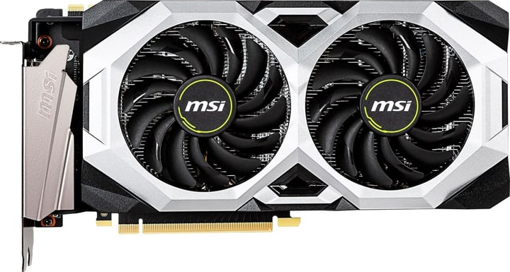 Nvidia GeForce RTX 2070 SUPER Card graphique MSI 785300147400 Photo no. 1