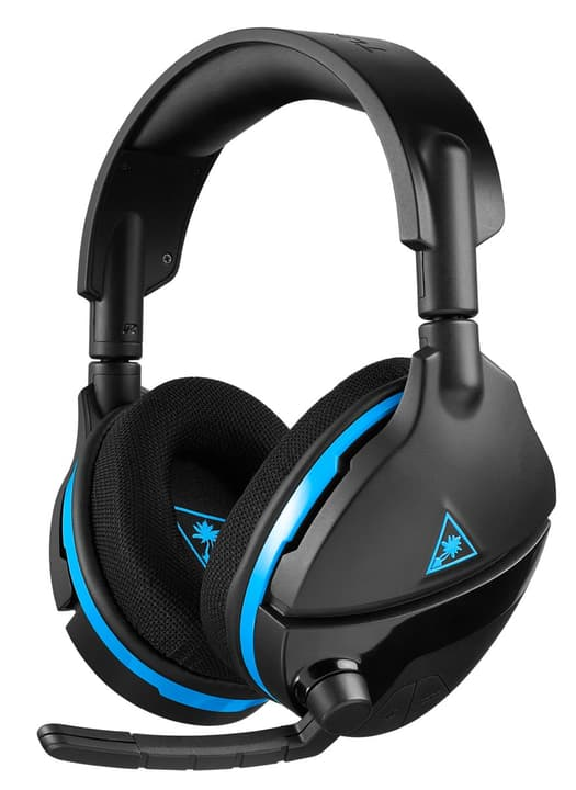 Ear Force Stealth 600P Gaming Headset Turtle Beach 798189300000 Bild Nr. 1