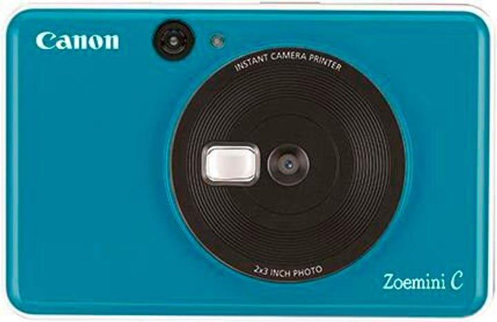 Appareil photo instantané Zoemini C Seaside Canon 785300144999 Photo no. 1
