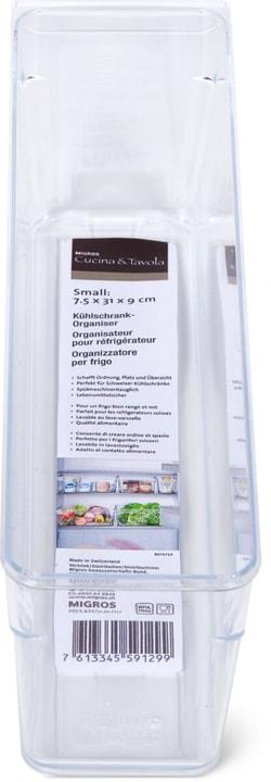 Organizzatore per frigo Cucina & Tavola 705363300000 N. figura 1