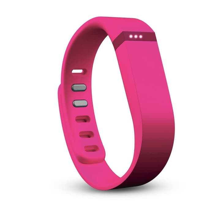Flex Activity Tracker pink Fitbit 797854300000 Bild Nr. 1