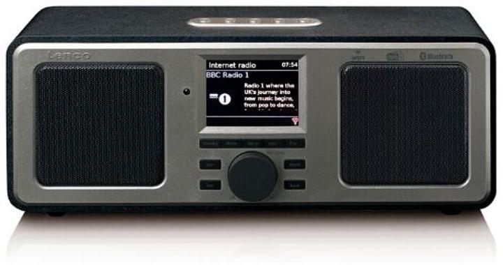 DIR-165 Radio Internet / DAB+ Lenco 785300151915 Photo no. 1