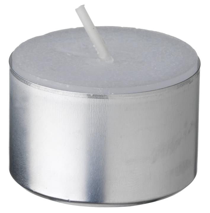 EILA Maxi-Teelichter 440600900400 Farbe Weiss Grösse H: 2.5 cm Bild Nr. 1