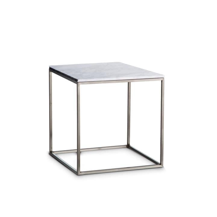 COFFEE table d'appoint 362233000000 Colore Bianco varie fantasie Dimensioni L: 35.0 cm x P: 35.0 cm x A: 36.0 cm N. figura 1