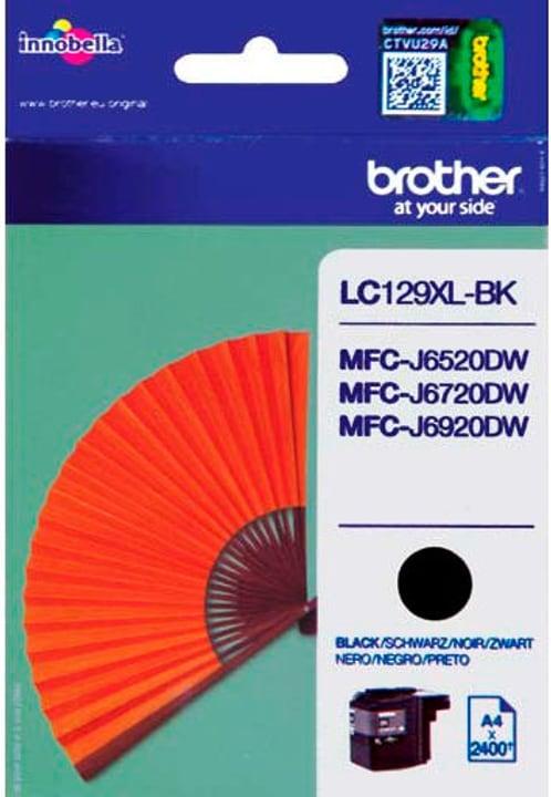 Cartouche d'encre LC-129XL black Cartouche d'encre Brother 798565400000 Photo no. 1