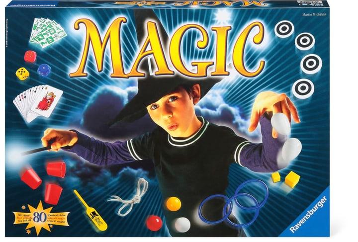 Magic 746902300000 Photo no. 1