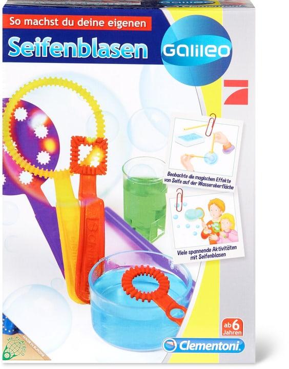 Galileo Seifenblasen (D) 748918090000 N. figura 1