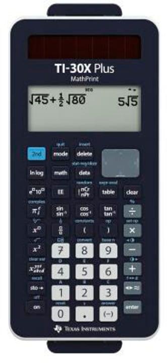 Plus MathPrint Calculatrice scolaire TI-30X+MP Calculatrice scolaire Texas Instruments 785300151406 Photo no. 1